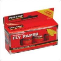 Flugpapper och Flugfälla