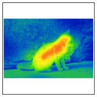 Skrämmor med PIR-sensor