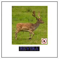 Revira - Granulat mot Rådjur