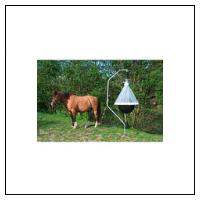 Hästfluga och Hästbromsar