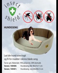 Insect Shield hunkorg stor 60x49x13 (grå)