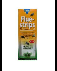 Fluestrips Bonus 12 st