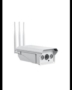 Trådlös 3G / 4G Kamera för SIM-kort 2,0 MP