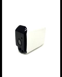 Trådlös 960p Övervakningskamera (inklusive 8GB SD-kort)