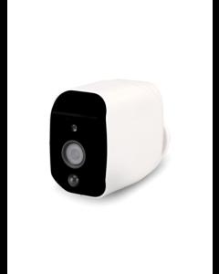 Trådlös 1080p HD utomhus övervakningskamera (Inklusive 8GB SD-kort)