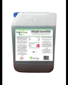 BioClean - Biologiskt rengöringsmedel 10 L