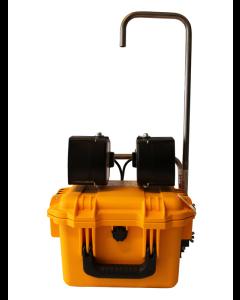 BirdAlert® - Fågelskrämma m. mikrofon och högtalare