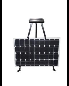 BirdAlert® Solar Panel + Stativ