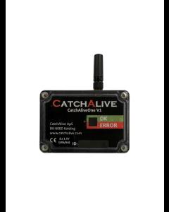 Catch Alive (uden abonnement) (RESTSALG)