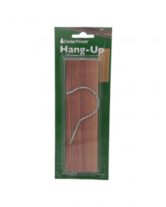 Rödceder Hang-up (naturlig)