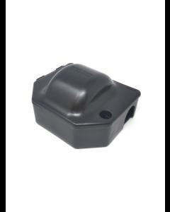 Multi box för fälla eller gift (svart)