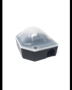 Multi box för fälla eller gift (transparent)