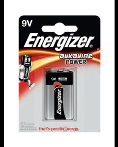 Energizer Industrial 9V / 6LR61