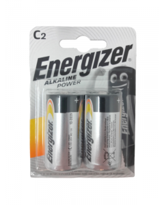 Energizer Alkaline Power C LR14 / E93 Batterier