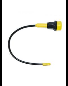 Flexibelt munstycke för AR8