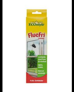 FlueFri - Limfælde 4 stk.