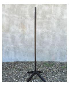 Forlængerrør 1,5m for Drejefod® med lejer