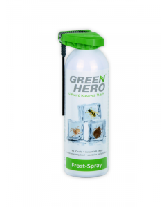Green Hero Frost - Spray 500 ml