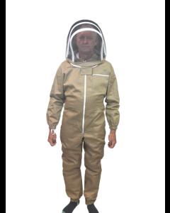 Komplett set med astronaut hatt - PROFF