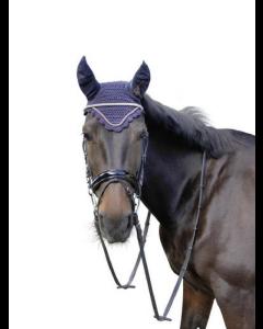 Hästmask för öron