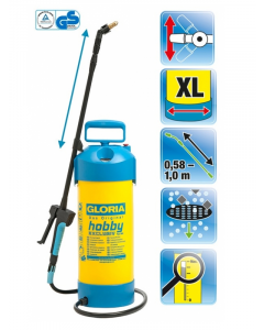 HOBBY EXCLUSIV 5 l