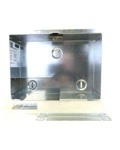 Safebox utan innehåll
