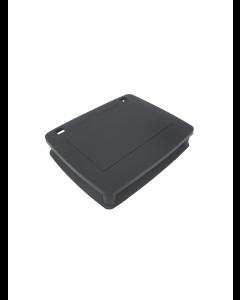 Insektbox - Sort (10.5 x 8.5 x 2,0 cm)