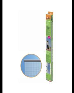 Insektsnät för dörr (2,2 x 1,0 meter)