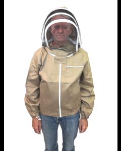 Jacka med astronautshatt - PROFF