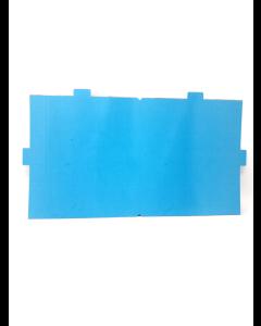 Limplatta till FLY-SHIELD 2 (1 st.)