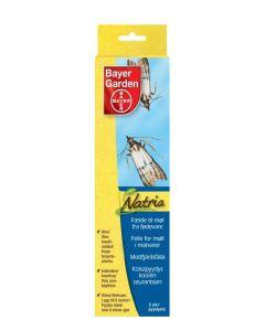 Natria® Malfjärilsfälla - 3 st.