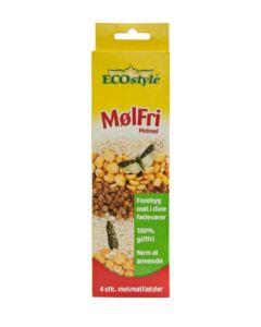 MølFri - Melmølfælde 4 stk.