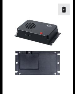 Mårdskrämmare inne/ute för batterier