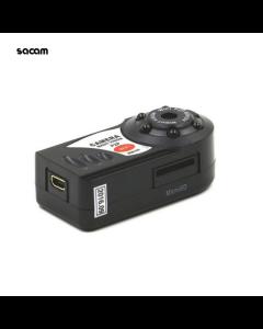 Mini Kamera (Inklusive 8 GB SD-kort)