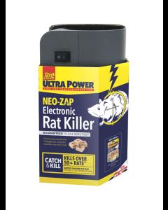 NEO-ZAP Elektroniskt Chock Råttafälla
