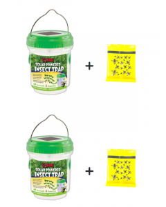 Paketlösning 1 - för getingar