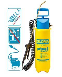 Gloria tryckspruta Prima 5 Comfort 5 l