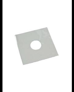 Flexibel vinyl till fladdermussluss