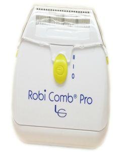 Robi Comb Pro elektrisk luskam