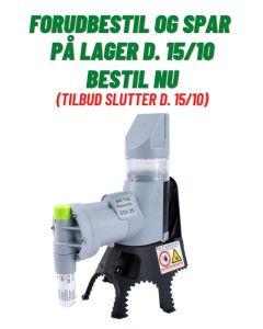 Rotte- og musefælde STA Automatic-25 - Start kit
