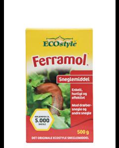 SnegleFri Ferramol 500g