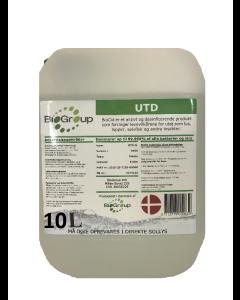 UTD BioCid 10 liter
