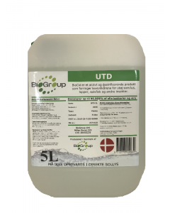UTD BioCid 5 liter